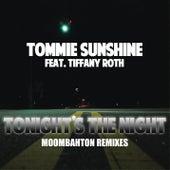 Tonights The Night (Moombahton Remixes) von Tommie Sunshine