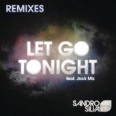 Let Go Tonight (Remixes) von Sandro Silva
