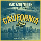 California Livin (feat. Ari Nicole) von Mac