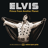 Prince From Another Planet von Elvis Presley