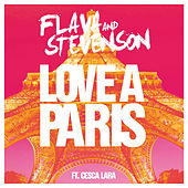 Love a Paris von Flava