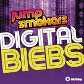 Digital Biebs (I Love Justin Bieber) by Jump Smokers