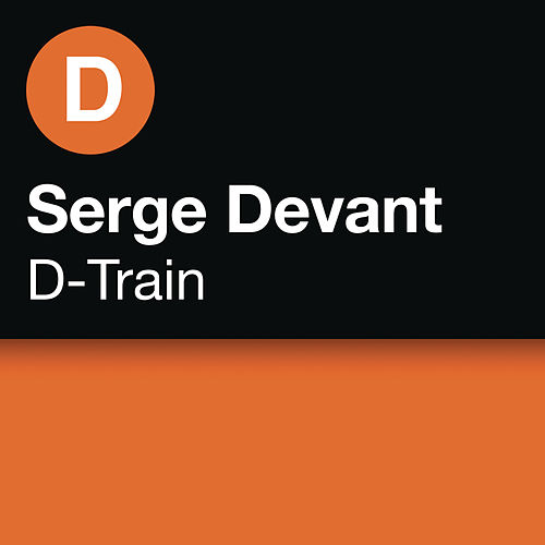 D-Train by Serge Devant