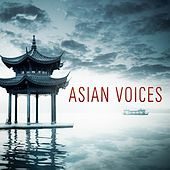Asian Voices by Various Artists
