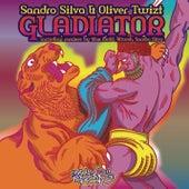 Gladiator by Sandro Silva