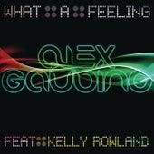 What A Feeling (Part 1) de Alex Gaudino