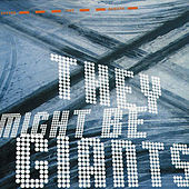 Severe Tire Damage by They Might Be Giants