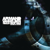 Touch Your Toes by Armand Van Helden