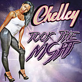 Took the Night by Chelley