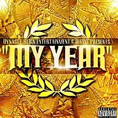 My Year by Various Artists