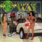 Type of Way - Single de Rich Homie Quan