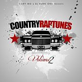 Country Raptunes, Vol. 2 by Cory Mo