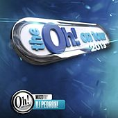 The Oh! On Tour 2013 de Various Artists