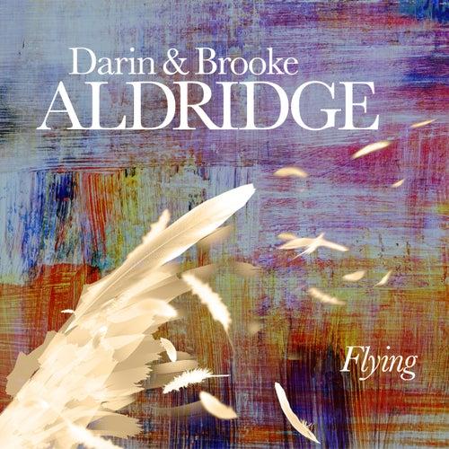 Flying by Darin Aldridge