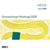 Donaueschinger Musiktage 2008 de Various Artists