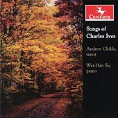Songs of Charles Ives by Andrew Childs