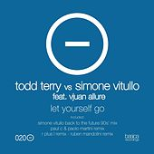 Let Yourself Go by Todd Terry