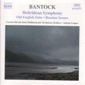 Hebridean Symphony by Granville Bantock