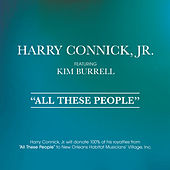 All These People de Harry Connick, Jr.