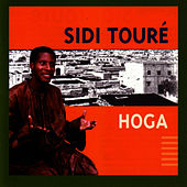 Hoga by Sidi Toure