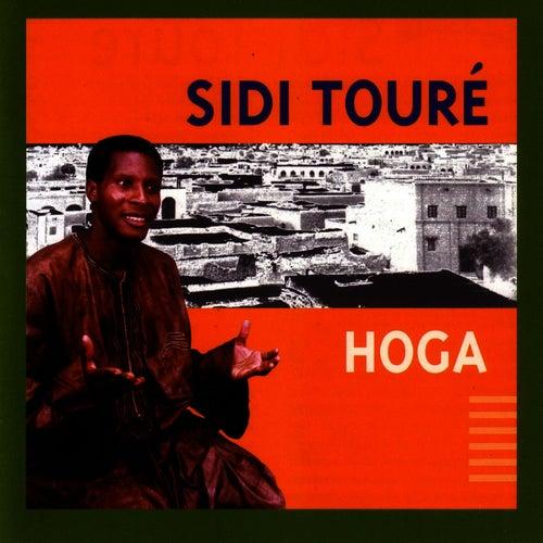 Hoga by Sidi Toure