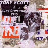Swinging in Sweden by Tony Scott