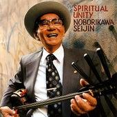 Spiritual Unity de Seijin Noborikawa