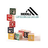 Outtakes & C Sides by Modill