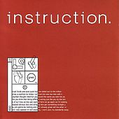 The Great EP by Instruction