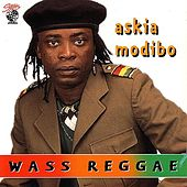 Wass Reggae by Askia Modibo