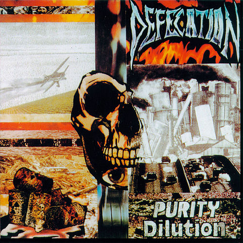 Purity Dilution by Defecation