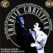 Charlie Christian, The First Master Of The Electric Guitar - Cd C de Benny Goodman