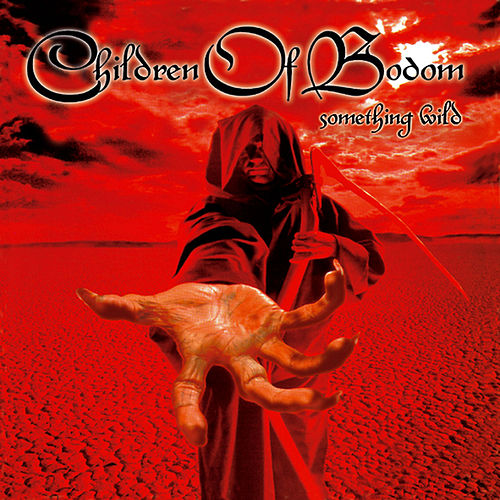 Something Wild by Children of Bodom