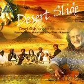 Desert Slide by Vishwa Mohan Bhatt