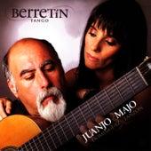 Berretín von Juanjo Domínguez