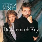 Very Best Of Degarmo & Key by DeGarmo and Key