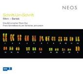 Schrift-Um-Schrift de Grauschumacher Piano Duo