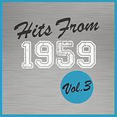 Hits from 1959, Vol. 3 de Various Artists