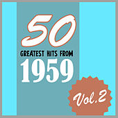 50 Greatest Hits from 1959, Vol. 2 de Various Artists
