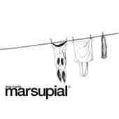 Marsupial by Linda Martini