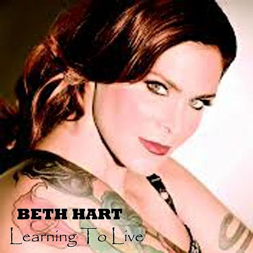 Learning to Live by Beth Hart