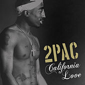 California Love de 2Pac