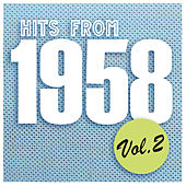 Hits from 1958, Vol. 2 von Various Artists