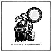 One Year & A Day - A Sound Exposure Vol.2 by Various Artists