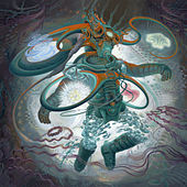 The Afterman: Ascension de Coheed And Cambria