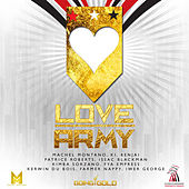 Love Army by Machel Montano