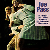 A Sign Of The Times & Movie Themes van Joe Pass