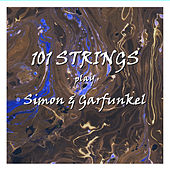 Play Simon & Garfunkel by 101 Strings Orchestra