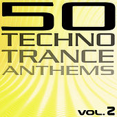 50 Techno Trance Anthems, Vol. 2 de Various Artists