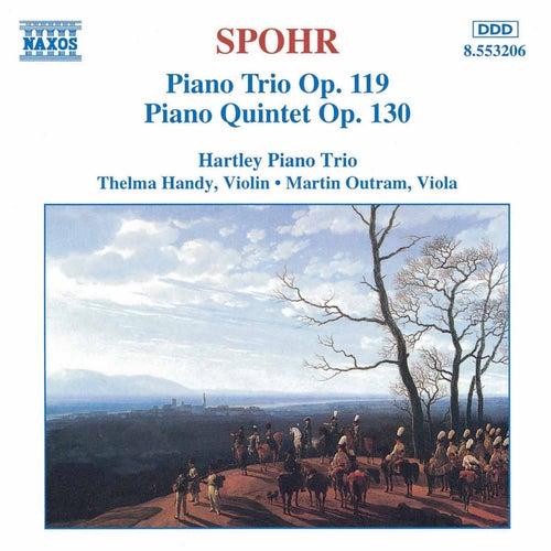 Piano Trio Op. 119 / Piano Quintet Op. 130 by Louis Spohr